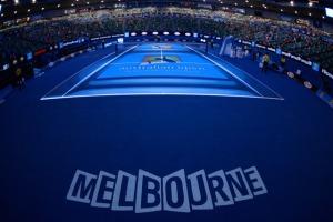 AO Melbourne 2015