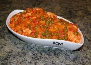 CWT Chicken Stew